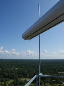 Radaru sistēmas