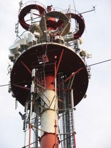 Telekomunikāciju sistēmas